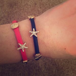 Francesca's Bracelet Set