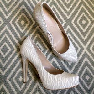 { BCBGeneration } heels