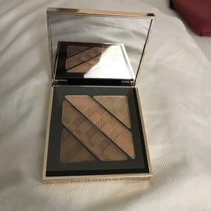 Burberry eyeshadow pallet