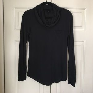 Banana Republic Cowl neck top