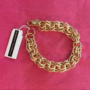 Roberta Chiarella Emily Statement Chunky bracelet