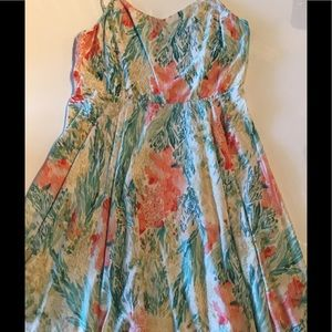 Old Navy Spring Dress