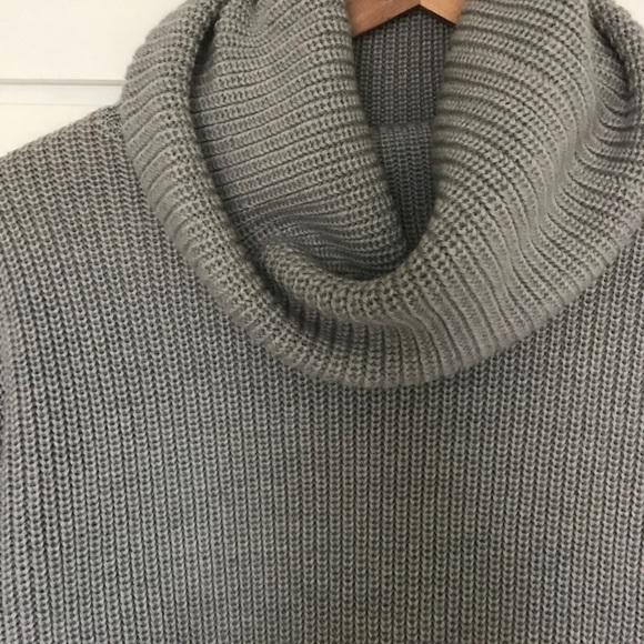 grana Sweaters - Grana Merino Wool Turtleneck Sweater