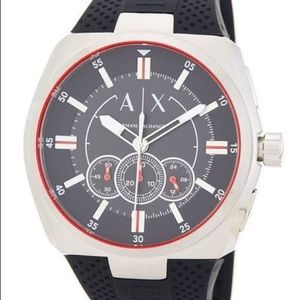 AX ARMANI EXCHANGE Men's Trimeter Chronograph