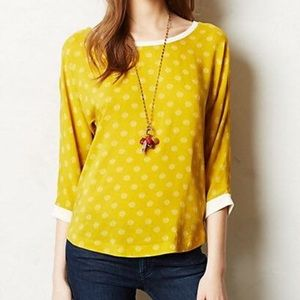 Anthropologie Ayton Maeve Size 8 Top