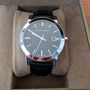 Burberry Men's Watch