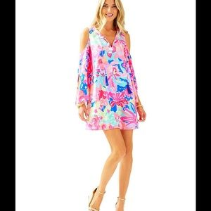 Lilly Pulitizer Benicia Tunic Dress