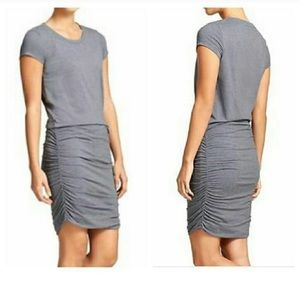 Athleta Topanga Tee Shirt Dress