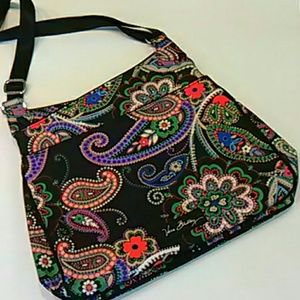 Lighten Up crossbody Vera Bradley