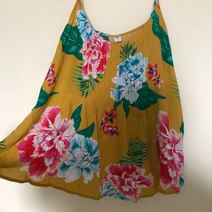 Price firm: NWOT! Gorgeous linen top!