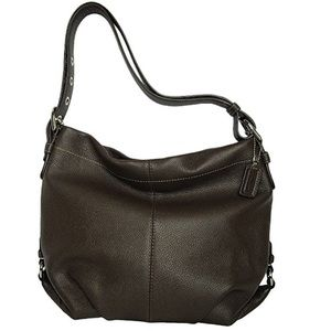 Coach Crossbody Convertable Purse