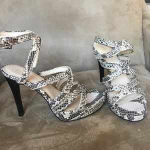 Calvin Klein dressy shoes