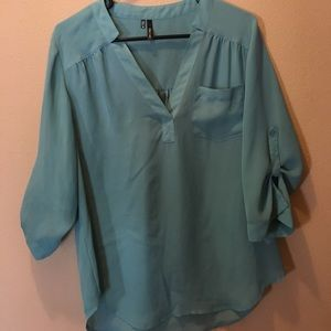 Maurices perfect blouse! Great for work!! Sz. M