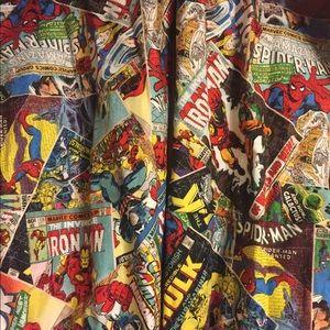 Marvel Comics Infinity Scarf