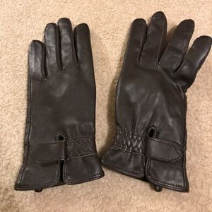 Wilsons Leather gloves