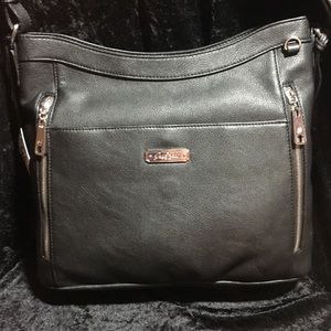Giselle Purse - Black