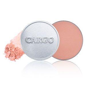"""Cargo Cosmetics Powder Blush """"the big easy"""" NIB"""