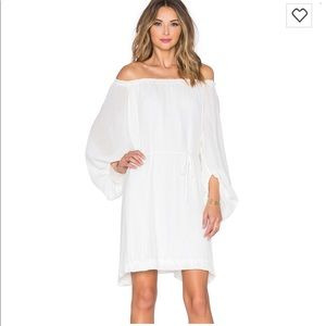 Shona Joy - Cumulus Off Shoulder Dress