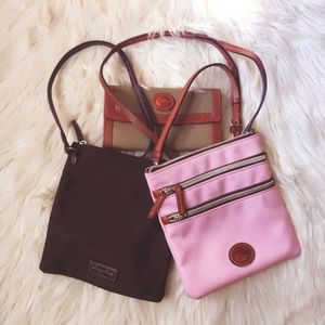 Dooney & Bourke Bundle