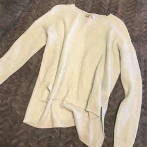 Madewell Warmlight Pullover