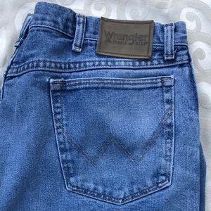MEN'S Original Wrangler Jeans