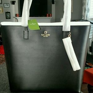 New with tags Kate Spade tote