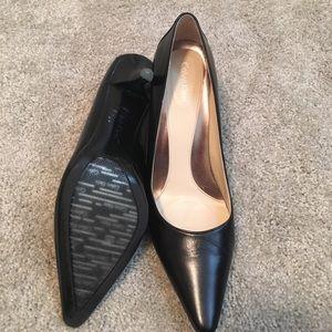 Calvin Klein dress shoe