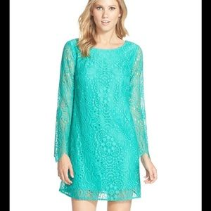 Lilly Pulitizer Colette Tunic Dress
