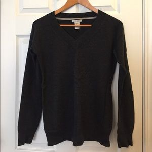 Gap cashmere sweater