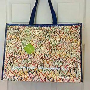 Market Tote Vera Bradley shopping bag