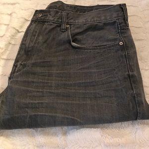 Gap jeans 36/34