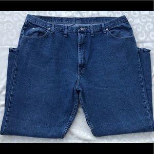 MEN'S Basic Wrangler Jeans