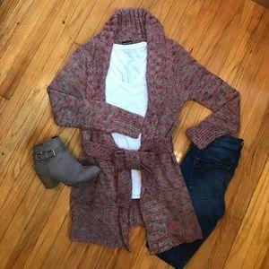 Fall cardigan 🍂