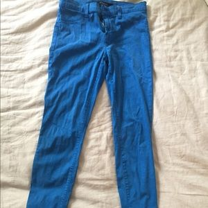 Blue J Brand jean leggings - skinny