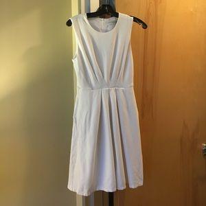 Trina Turk - Ponte Pleated Dress - Size 4