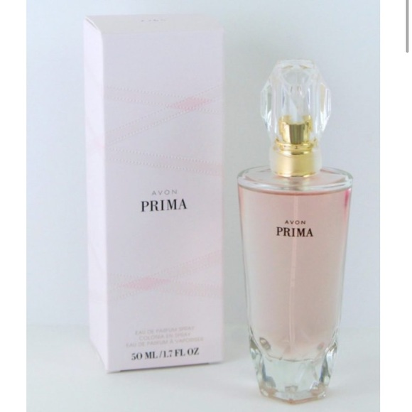 Avon Other Brand New Prima Eau De Parfum Spray Poshmark
