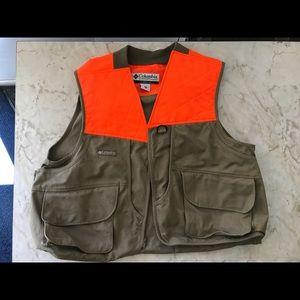 a8ee1d82b749a Columbia Jackets & Coats | Mens Cockbird Hunting Vest | Poshmark