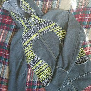 Lululemon special edition Scuba hoodie