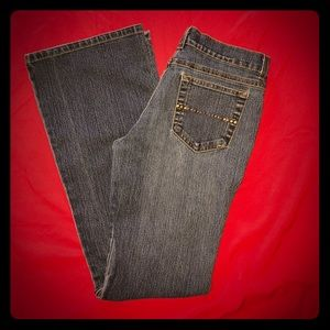 Glo Flare Jeans