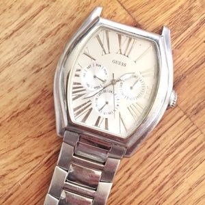 Men's GUESS Watch.