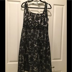 Ann Taylor Evening Dress