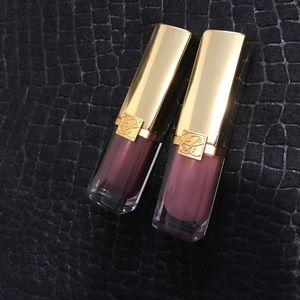 Two NEW Estée Lauder lip sticks