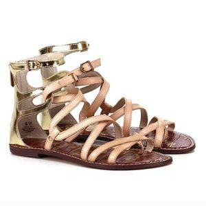 Sam Edelman Glinda sandals size 7.5