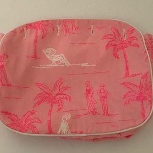 Lily Pulitzer Bermuda Bag Cover
