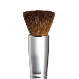 bareMinerals | Heavenly Face Brush, Gold NWP