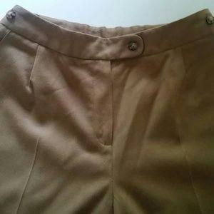 Havre Bernard Wool Dress Pants Size 8
