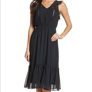 BB Dakota Carra A Line dress