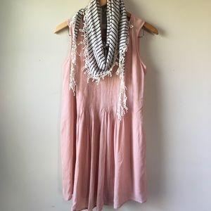 🆕 Old Navy soft pink dress