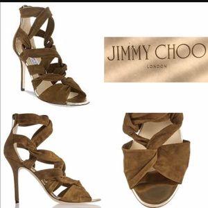 Like New Womens Jimmy Choo heels