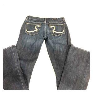 Rock & Republic boot cut jeans